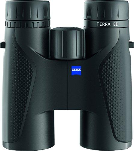 Price comparison product image Zeiss Terra ED 10x42mm Binoculars Black