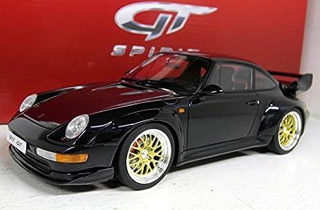 Porsche 911 GT Type 993 Resin Model Car