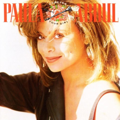 Paula Abdul  - Forever Your Girl
