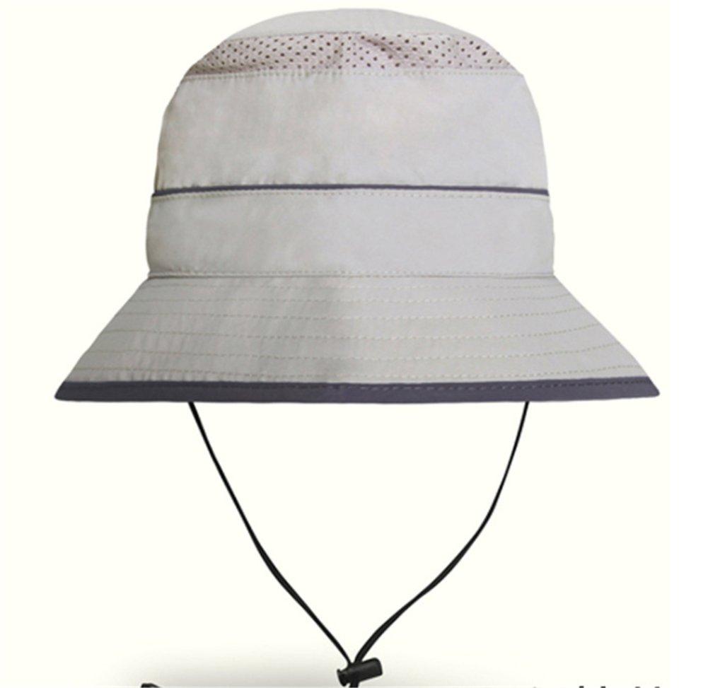 Yeying123 Gorra Sun Hat Outdoor Sun Hat Gorra De Secado Rápido ...