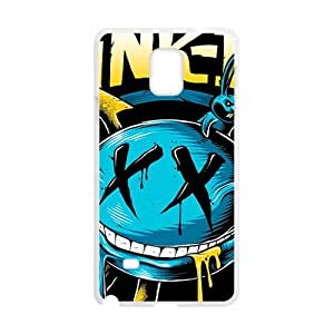 Blink-182 unique practical Cell Phone Case for Samsung Galaxy Note4