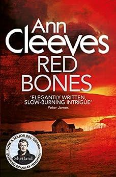 Red Bones (Shetland) by [Cleeves, Ann]