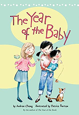 book cover of The Year of the Baby