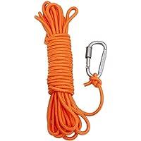 BeGrit Cuerda Flotante de Anclaje para Amarre, Cuerda
