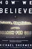 How We Believe, Michael Shermer, 0805074791