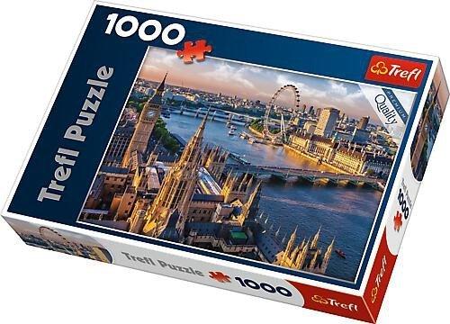 Trefl London Puzzle (1000 Pieces)
