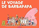 img - for Le Voyage de Barbapapa book / textbook / text book