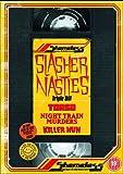 Slasher Nasties Boxset (3 Dvd) [Edizione: Regno Unito]