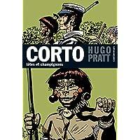 MINI CORTO T.09 : TÊTES DE CHAMPIGNONS