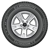 Michelin LTX M/S2 All-Season Radial Tire - 265/75R16 123R