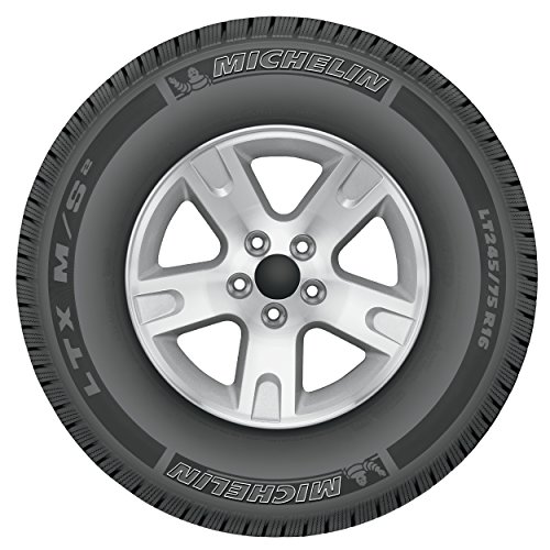 Best Tire Prices >> Michelin LTX M/S2 All-Season Radial Tire - 265/65R17 110T ...