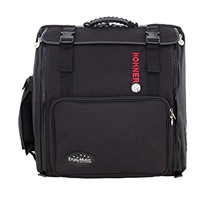 Amazon.com: FUNDA ACORDEON - Hohner (AZ/5720) (96/120 Bajos ...