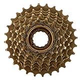 Zytree(TM)! Iron Mountain 8 Speed Bicicletta Mountain Bike Bicycle Freewheel Cassette 13-28T Cog Freewheel
