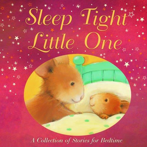 Sleep Tight Little One Babygrow