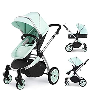 Hot Mom Stroller Accessory Great for Mom on The Road