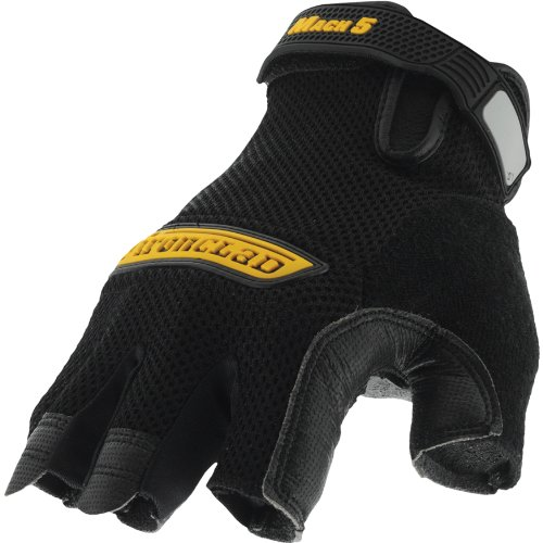 Ironclad Mach 5 Gloves MFG-06-XXL, Double Extra Large