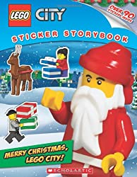 Image of the product LEGO City: Merry that is listed on the catalogue brand of .