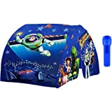 Disney Toy Story Bed Tent with Flash Light