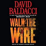 Walk the Wire (The Memory Man Series, 6)