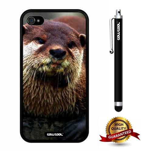 iphone 4S Case, Otter Case, Cowcool Ultra Thin Soft for sale  Delivered anywhere in USA