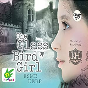 The Glass Bird Girl Audiobook