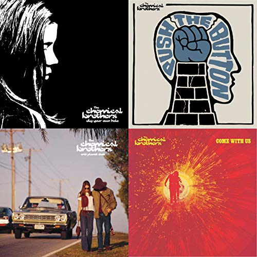Best of The Chemical Brothers