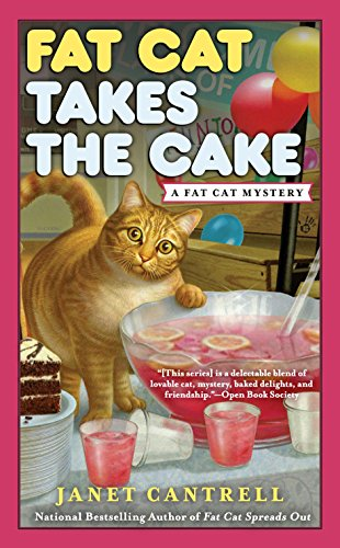 (Fat Cat Takes the Cake (A Fat Cat)