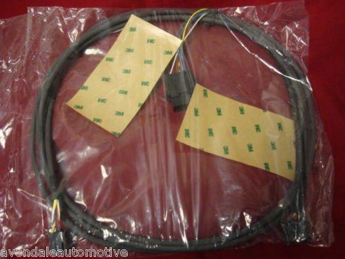 Dodge Ram 2011-2012 Mygig Uconnect Wiring Kit, OEM Mopar