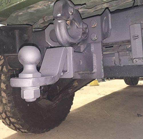 tow bar military - 6