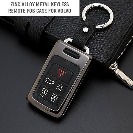 Amazon.com: atonix inteligente sin llave de metal de ...
