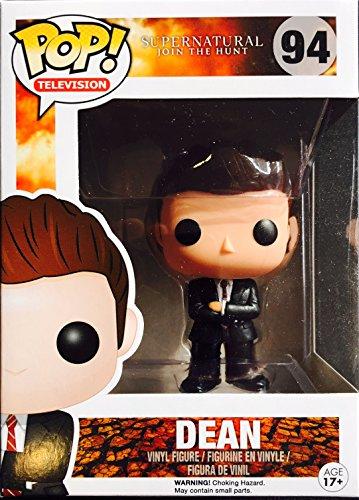 dean supernatural funko - 6