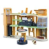 Zootopia Police Station Playset - Best Reviews Guide