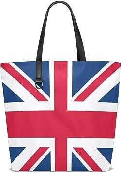Cotton Tote Shopping Bag Union Jack