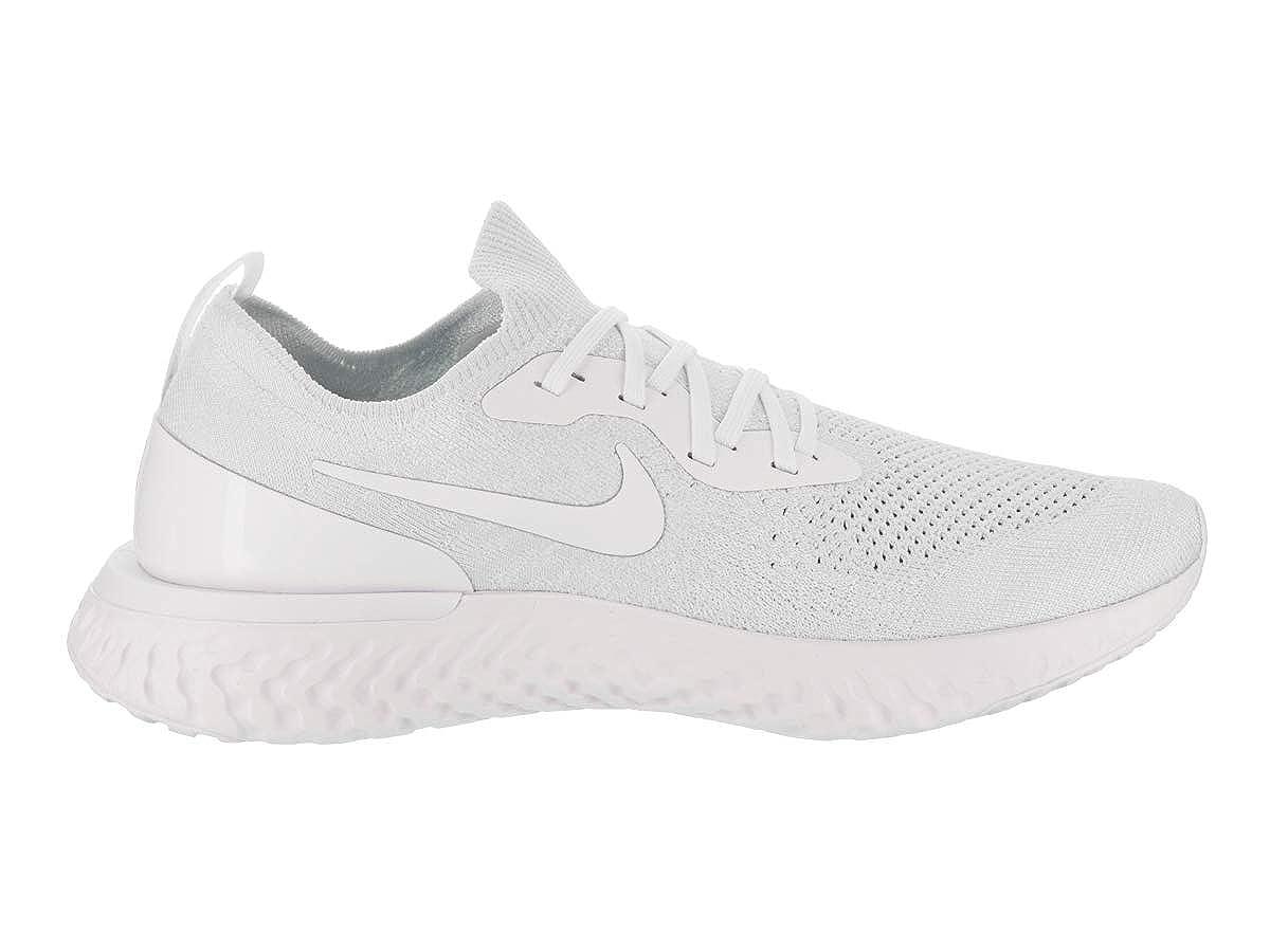 quality design 12247 e0601 ... Nike Nike Nike Men s Epic React Flyknit Running Shoe 9.5 D(M) US