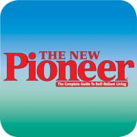 New Pioneer(Kindle Tablet Edition)