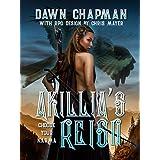 Akillia's Reign (Puatera Online Book 4)