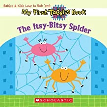 (THE ITSY-BITSY SPIDER) BY SEXTON, BRENDA(AUTHOR)Hardcover Feb-2007