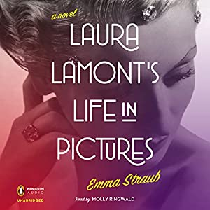 Laura Lamont's Life in Pictures Audiobook