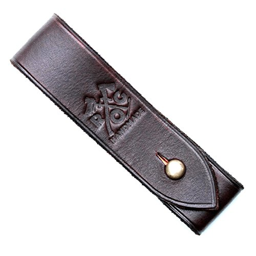 Knife Sheath D-ring Dangler (3-¾ inch by ⅞ inch)
