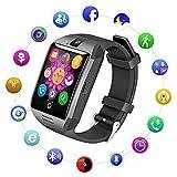 Best Cheap Smartwatches - Bluetooth Smart Watch Fitness Tracker - Sport Watch Review