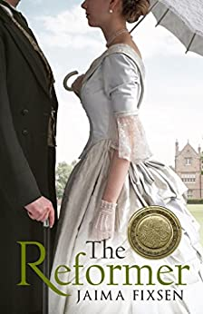The Reformer (Power of the Matchmaker Book 12) by [Fixsen, Jaima]