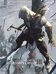 Tout l'art de Assassin's Creed 3
