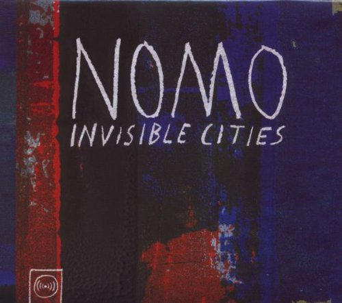 Cover of Invisible Cities