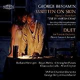 Written on Skin: Opera in Three Parts