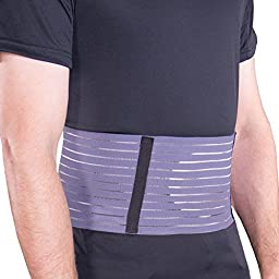 OTC Hernia Belt, Abdominal Umbilical Treatment, Select Series, Large