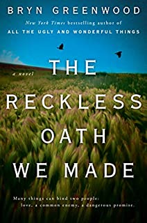 Book Cover: The Reckless Oath We Made