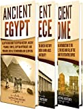 #6: Ancient History: A Captivating Guide to Ancient Egypt, Ancient Greece and Ancient Rome