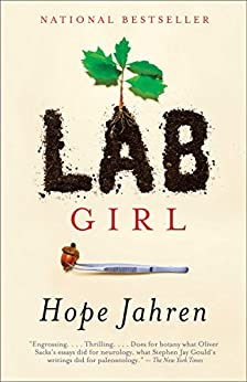 Lab Girl by [Jahren, Hope]