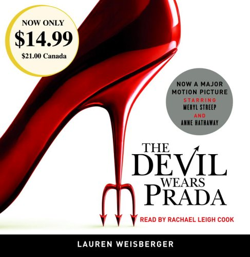 The Devil Wears Prada (Movie Tie-in Edition) - APPROVED