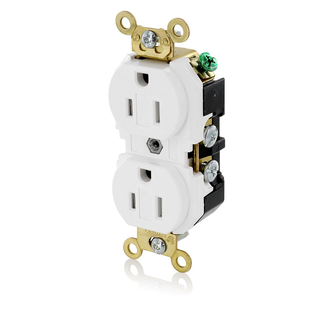 51VQ0OIAS8L._SL1000_ leviton 5262 sgw 15 amp, 125 volt industrial grade tamper  at crackthecode.co